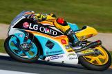 Juanfran Guevara, RBA BOE Racing Team, Gran Premio Motul de la Comunitat Valenciana