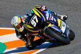 Xavi Vierge, Tech 3 Racing, Gran Premio Motul de la Comunitat Valenciana