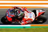 Jorge Lorenzo, Ducati Team, Gran Premio Motul de la Comunitat Valenciana
