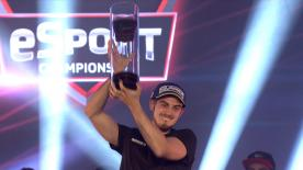 The best from the first ever MotoGP™ eSport Championship Final!