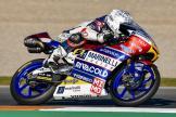 Romano Fenati, Marinelli Rivacold Snipers, Gran Premio Motul de la Comunitat Valenciana