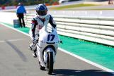 John Mcphee, British Talent Team, Gran Premio Motul de la Comunitat Valenciana