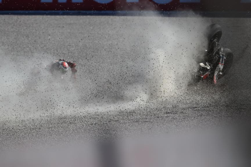 Jorge Lorenzo, Ducati Team, Gran Premio Motul de la Comunitat Valenciana, © Marco Dek