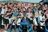 Alex Marquez, Franco Morbidelli, EG 0,0 Marc VDS, Gran Premio Motul de la Comunitat Valenciana