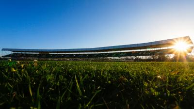 Silverstone confirmed to host British GP for 3 more years