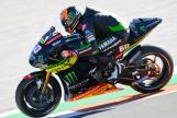Michael Van Der Mark, Monster Yamaha Tech 3, Gran Premio Motul de la Comunitat Valenciana