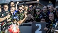 Johann Zarco, Monster Yamaha Tech 3, Gran Premio Motul de la Comunitat Valenciana