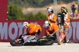 Sandro Cortese, Dynavolt Intact GP, Gran Premio Motul de la Comunitat Valenciana