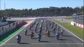 The full race session at the #ValenciaGP of the Moto2? World Championship.