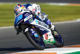Jorge Martin, Del Conca Gresini Moto3, Gran Premio Motul de la Comunitat Valenciana