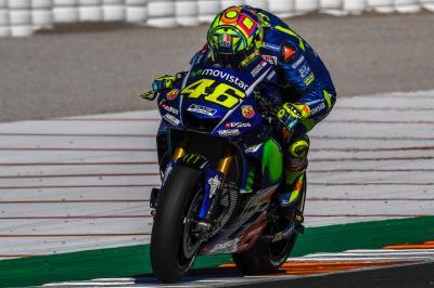 Rossi: «C'est plus ou moins la course que j'attendais»