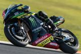 Johann Zarco, Monster Yamaha Tech 3, Valencia MotoGP™ Official Test