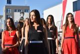 Paddock Girls, Gran Premio Motul de la Comunitat Valenciana