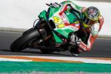 Aleix Espargaro, Aprilia Racing Team Gresini, Valencia MotoGP™ Official Test