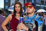 Jack Miller, EG 0,0 Marc VDS, Gran Premio Motul de la Comunitat Valenciana