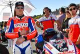 Scott Redding, Octo Pramac Racing, Gran Premio Motul de la Comunitat Valenciana