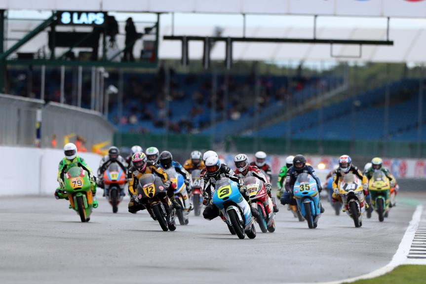 ADAC Northern Europe Cup heading to Sweden in 2018