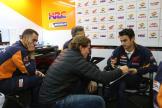 Dani Pedrosa, Repsol Honda Team, Valencia MotoGP™ Official Test