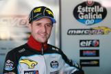 Thomas Luthi, EG 0,0 Marc VDS, Valencia MotoGP™ Official Test