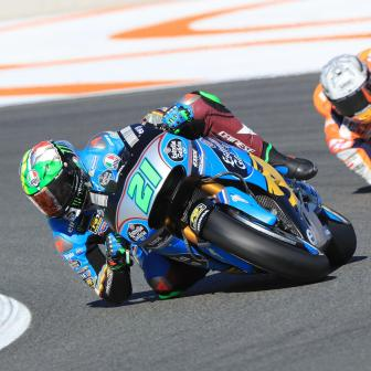 Rookies in Valencia: Morbidelli, Nakagami und Co.