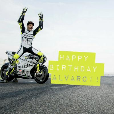 Happy birthday @19Bautista! May this new year bring you happiness...