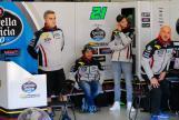 Franco Morbidelli, EG 0,0 Marc VDS, Jerez MotoGP™ Private Test