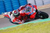 Jorge Lorenzo, Ducati Team, Jerez MotoGP™ Private Test