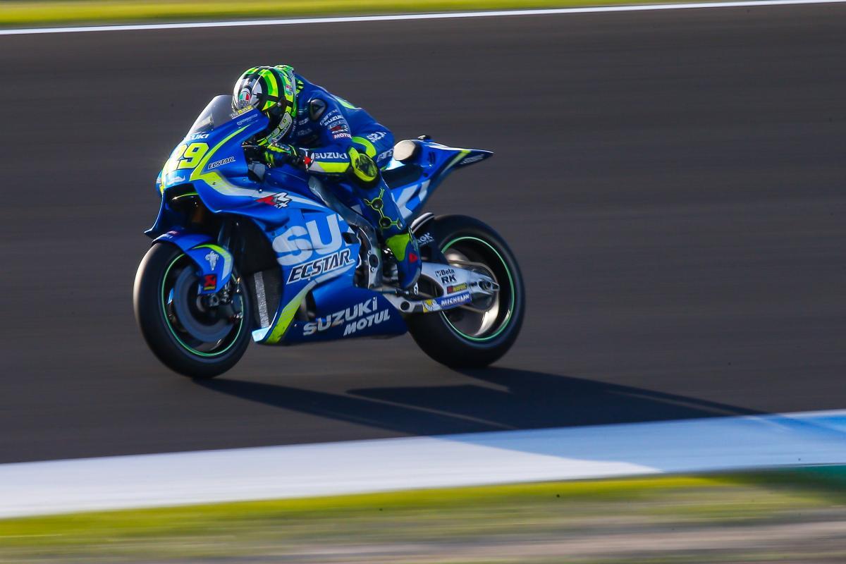 Iannone fastest on final day at Jerez | MotoGP™