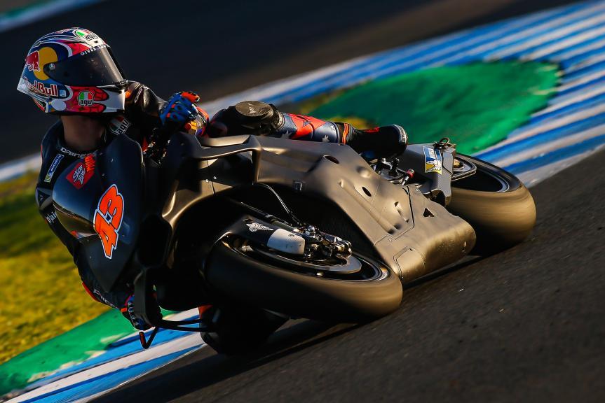 Jack Miller, OCTO Pramac Racing, Jerez MotoGP™ Private Test