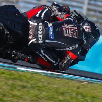 Ãœbersicht: Die Test-Termine der MotoGP™, Moto2™ und Moto3™ 2