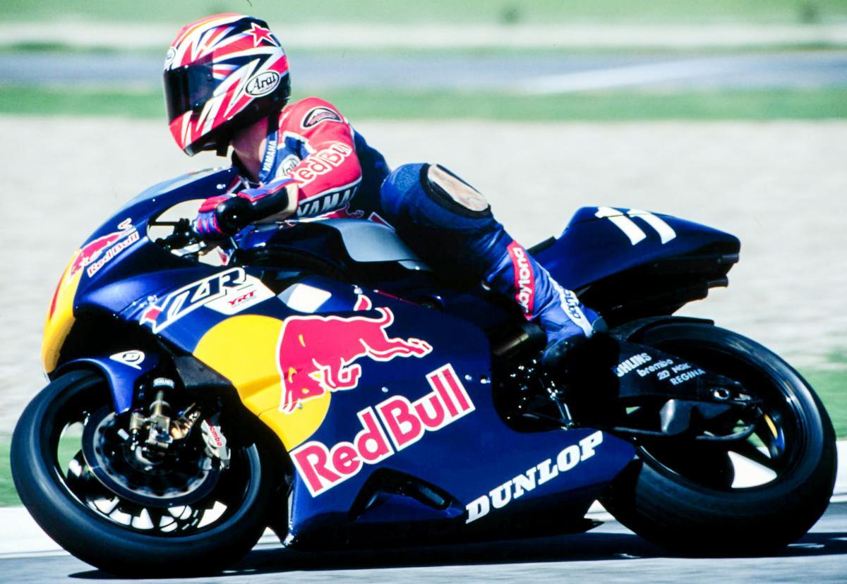 Simon Crafar joins MotoGP™ commentary team | MotoGP™