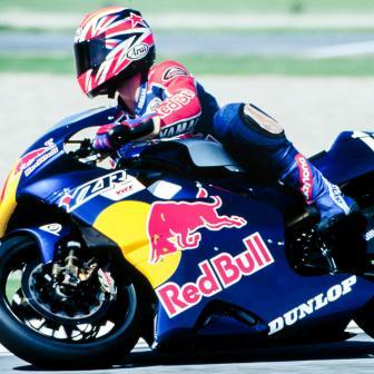 Simon Crafar zu MotoGP™Kommentatoren Team