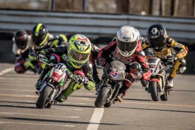 FAB Racing becomes a path on the Road to MotoGP™