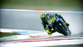 Catch up with all of the best slow-motion action from the MotoGP™ season