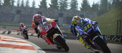 MotoGP™ and Milestone to race together until 2021