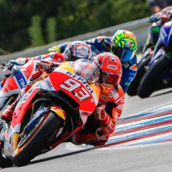 Rückblick: Marquez macht in Brünn Schritt Richtung Titel
