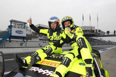 Spettacolo e adrenalina, torna il Monza Rally Show
