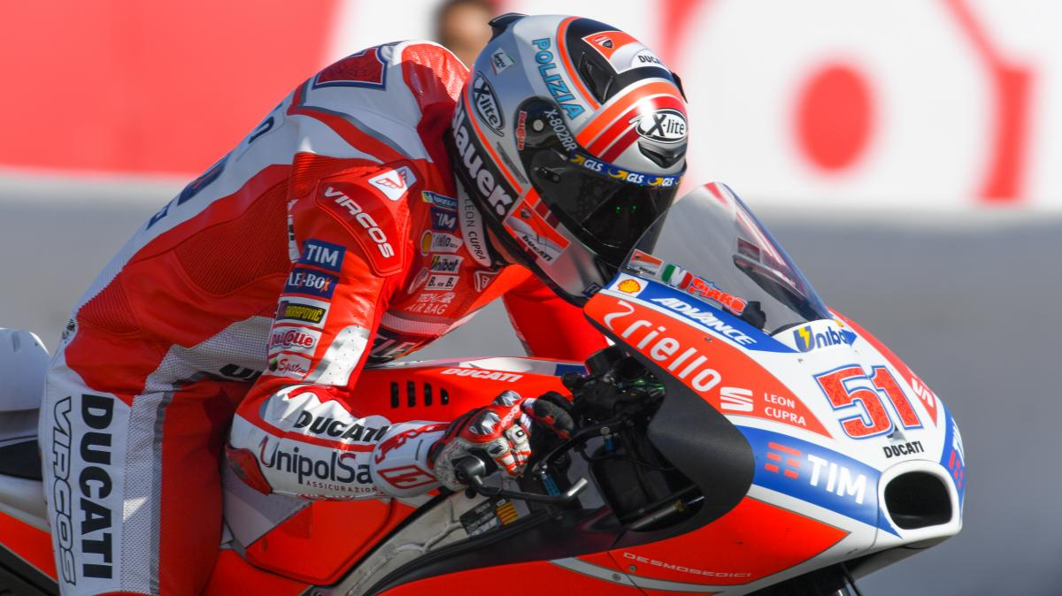 """Pirro: """"We have seen a different Jorge this year"""" 