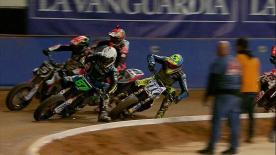 L'appuntamento di Barcellona richiama sempre i protagonisti del MotoGP™, pronti a sfidarsi sulla terra battuta del Palau Sant Jordi