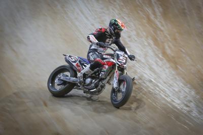 Tanto MotoGP™ al Superprestigio