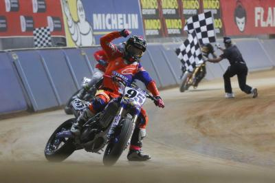 Superprestigio 2017: The dirt track show of the year