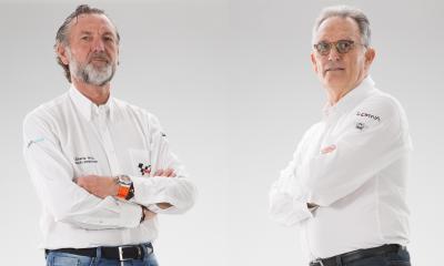 Los servicios médicos de MotoGP™, reconocidos por Forbes