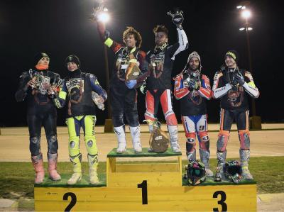 100 Km dei Campioni, vince Morbidelli