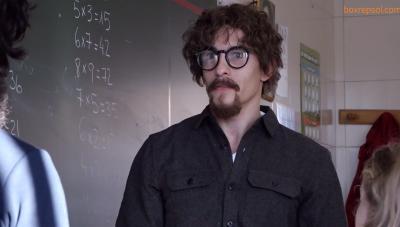 Márquez y Pedrosa, nuevos profesores de matemáticas