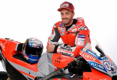 A new era for Dovizioso?
