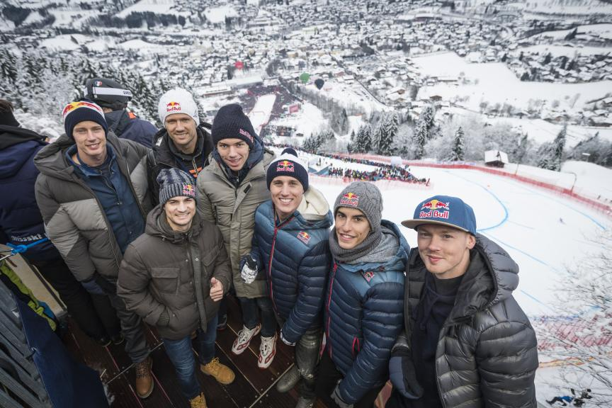 Red Bull Kitzbühel