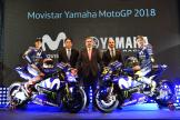Movistar Yamaha MotoGP Team 2018
