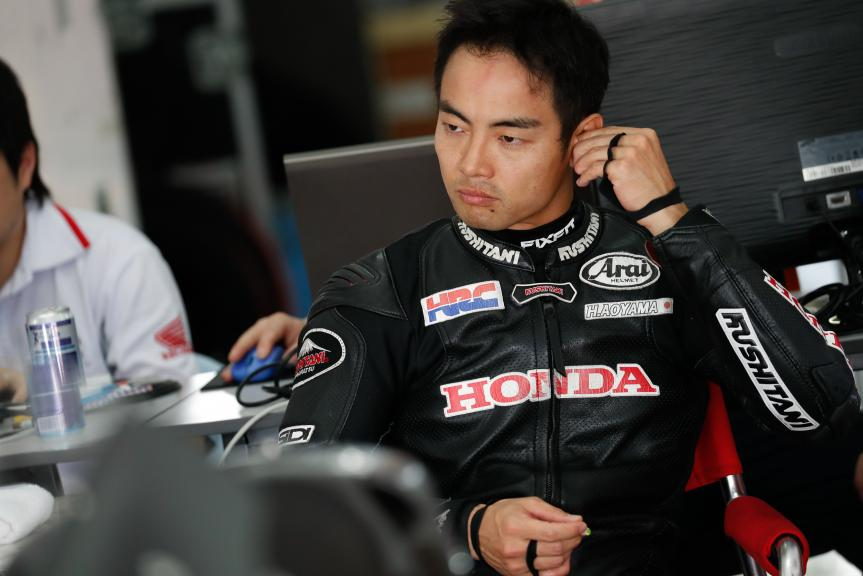 Sepang Private Factory Test