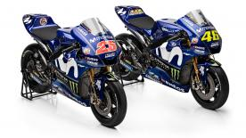 All the videos from the 2018 Movistar Yamaha MotoGP launch in Madrid