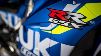 Team Suzuki Ecstar, 2018 launch